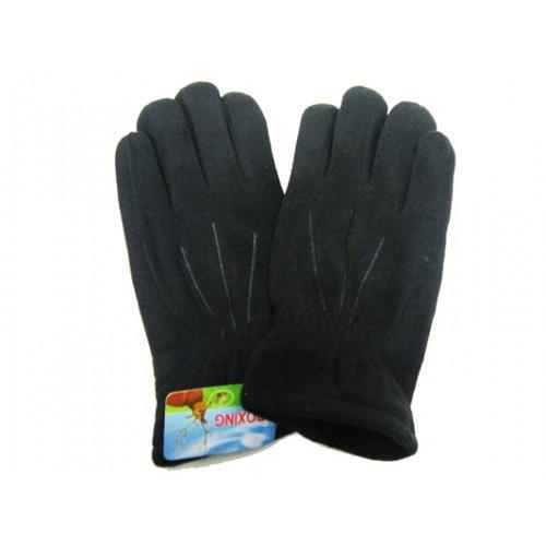 Мужские перчатки Boxing кашемир Артикул Ю060 №02