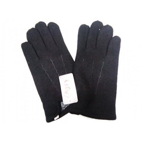 Мужские перчатки Boxing кашемир Артикул Ю060 №05
