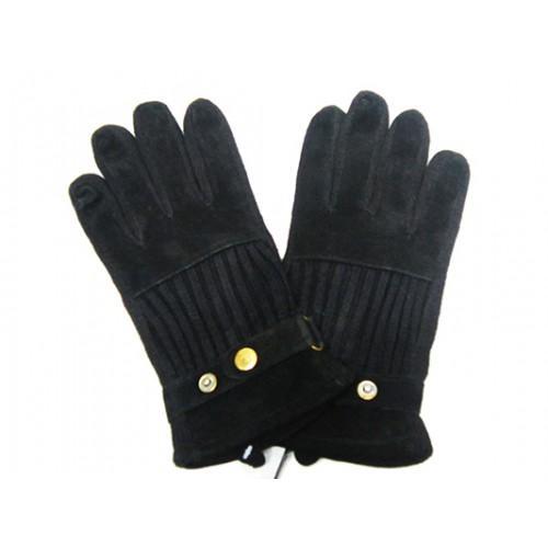 Мужские перчатки Boxing кашемир-мех кролик Артикул Ю060 №03