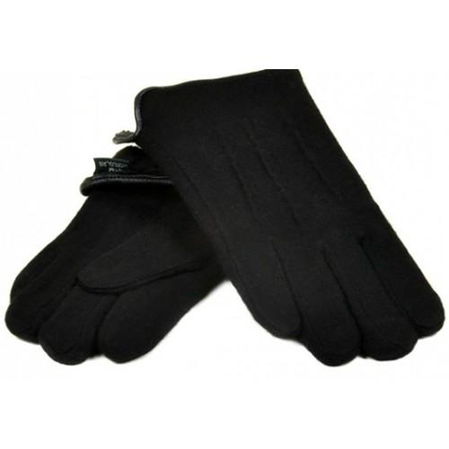 Мужские перчатки кашемир monlolan Артикул М-50-1