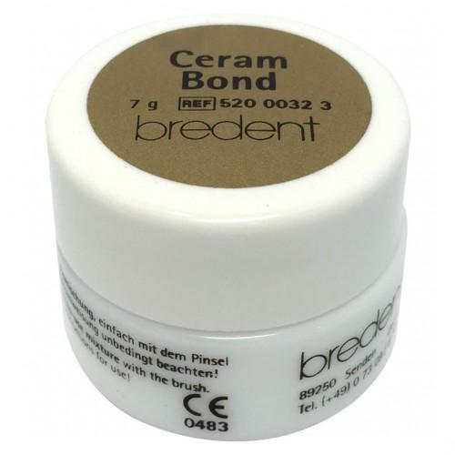"""Ceram Bond (Церам бонд) сверхтонкая прослойка - """"Bredent"""""""