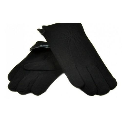 Мужские перчатки кашемир monlolan Артикул М-50-4