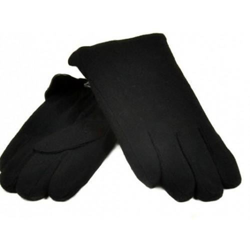 Мужские перчатки кашемир monlolan Артикул М-50-2