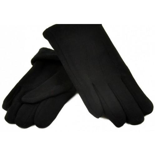 Мужские перчатки стрейч Flagman Артикул М51-ПЛ-1 №01