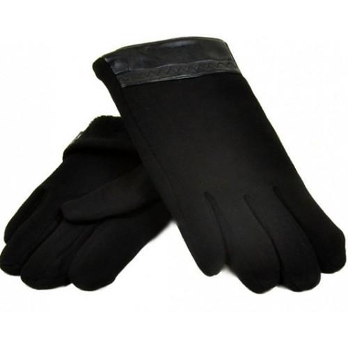 Мужские перчатки стрейч Flagman Артикул М51-ПЛ-4