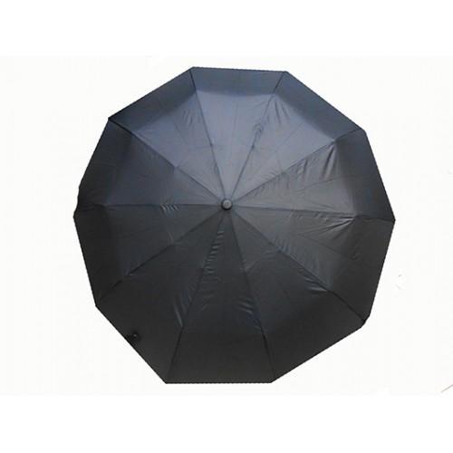 Мужской зонт автомат 3 сложения Monsoon Артикул 013