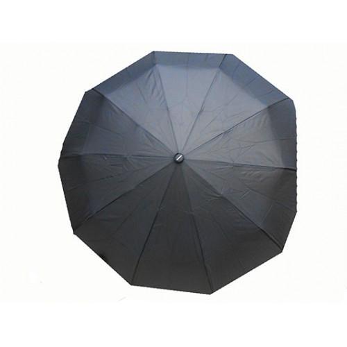 Мужской зонт автомат 3 сложения Tornado Артикул 000