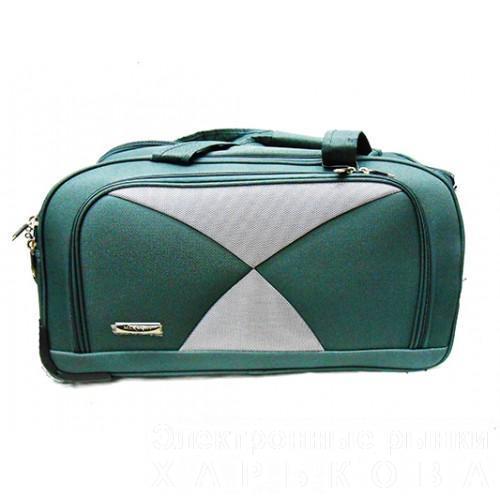 Набор дорожных чемоданов из 4 штук Mercury Артикул 90 - Дорожные сумки и чемоданы на рынке Барабашова