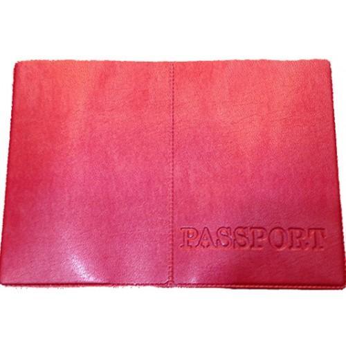 Обложка на Заграничный паспорт Артикул 0022 №02