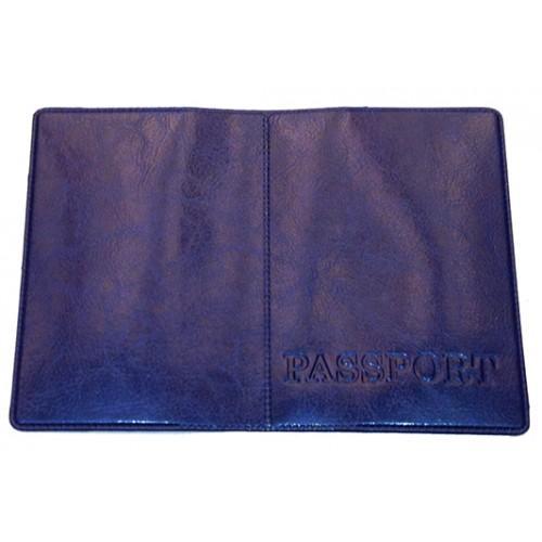 Обложка на Заграничный паспорт Артикул 0022 №01