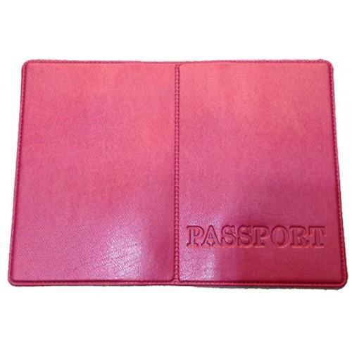 Обложка на Заграничный паспорт Артикул 0022 №05