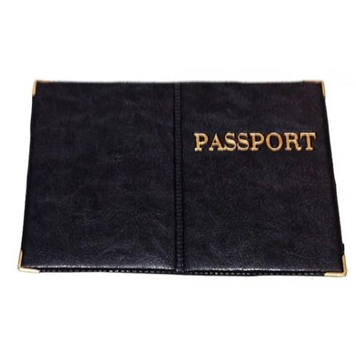 Обложка на Заграничный паспорт Артикул 99 №03