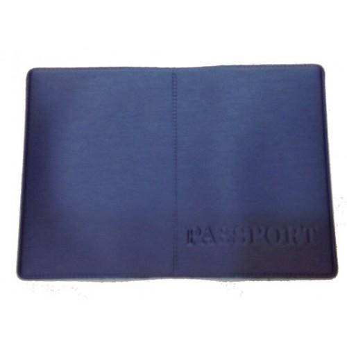 Обложка на Заграничный паспорт Артикул 0022 №06