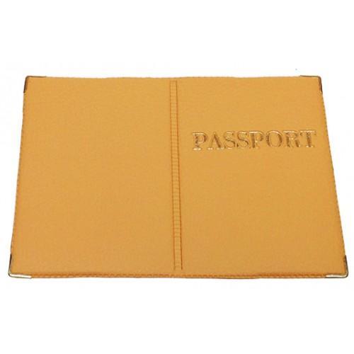Обложка на Заграничный паспорт Артикул 99 №04