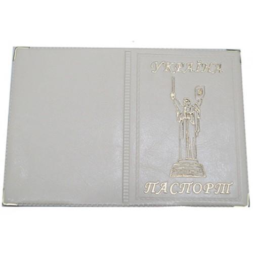 Обложка на паспорт Украина Родина-мать Артикул 8 №06