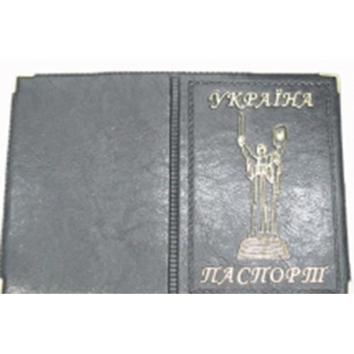 Обложка на паспорт Украина Родина-мать Артикул 8 №04