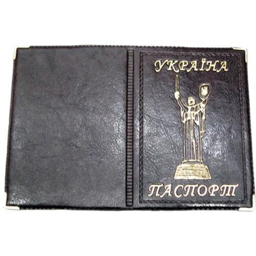 Обложка на паспорт Украина Родина-мать Артикул 8 №05