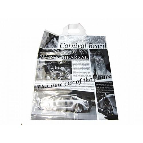Подарочные пакеты Артикул 400 №02