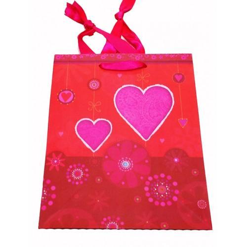 Подарочные пакеты Артикул 7 №02
