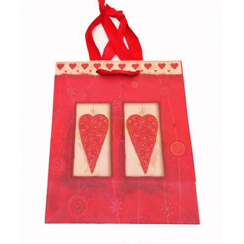 Подарочные пакеты Артикул 7 №01