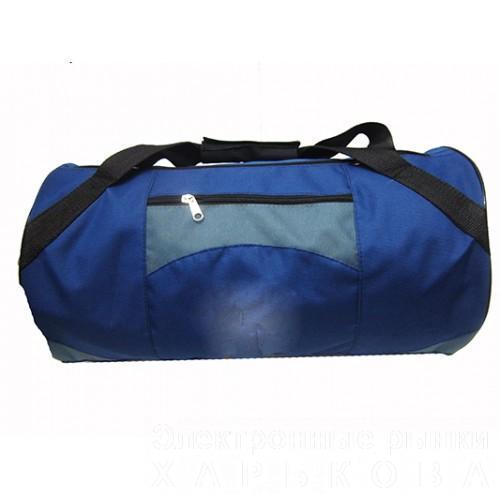 Спортивно-дорожная сумка c логотипом Артикул 130