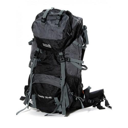 Туристический рюкзак Innturt Large camouflage Артикул 8330 черный