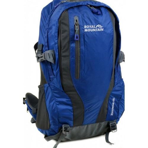 Туристический рюкзак Power Артикул 8421 синий