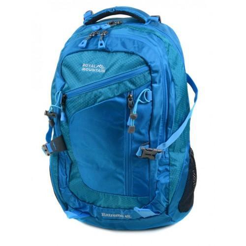 Туристический рюкзак Royal Mountain Артикул 8431-1 голубой