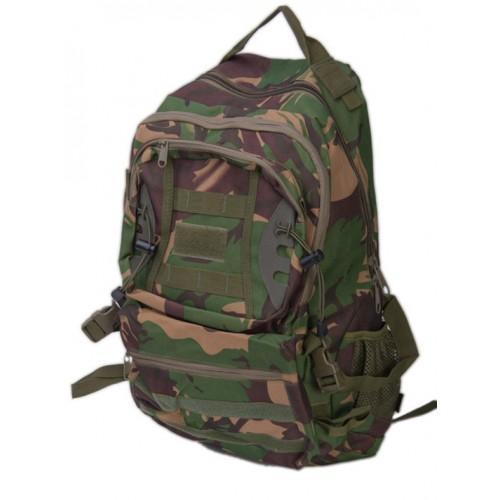 Туристический рюкзак Innturt Small camouflage Артикул 1005 хаки