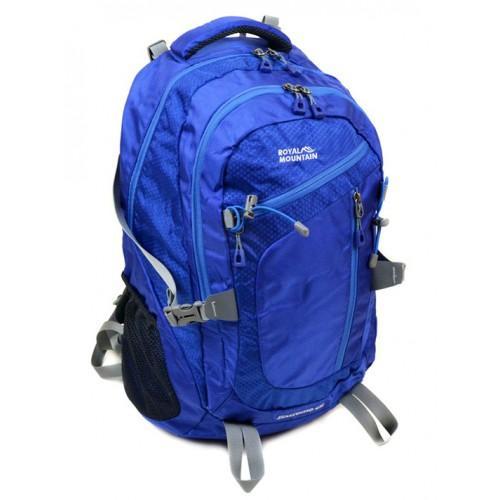 Туристический рюкзак Royal Mountain Артикул 8431-1 электрик
