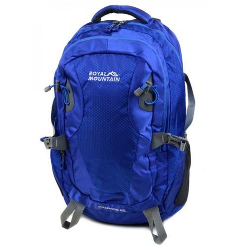 Туристический рюкзак Royal Mountain Артикул 8463-1 электрик