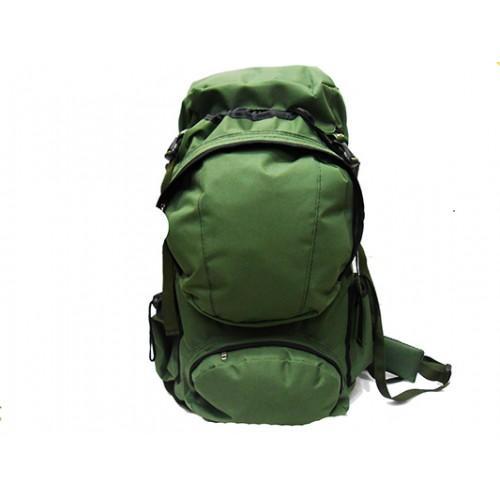 Туристический рюкзак маленький Артикул 0330 зеленый