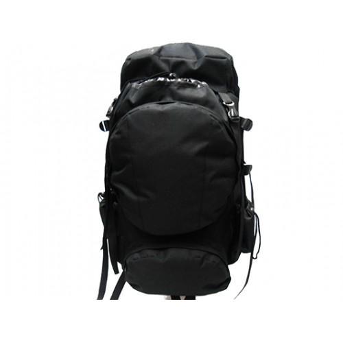 Туристический рюкзак маленький Артикул 0330 черный