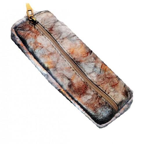 Ключница Женская кожаная Артикул 0033-1 №11