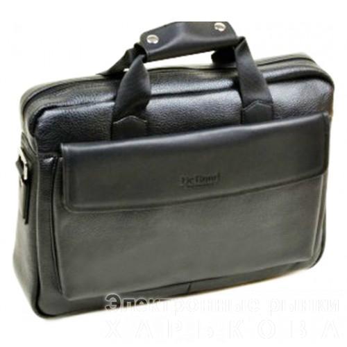 b374546dea58 Мужская сумка Портфель dr.Bond Артикул 105 - Мужские сумки и барсетки на  рынке Барабашова