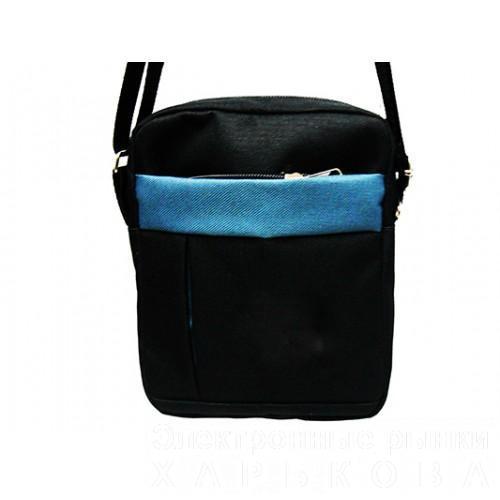356a2caf426b Мужские барсетки мессенджер с логотипом Артикул 65 №02 - Мужские сумки и  барсетки на рынке Барабашова