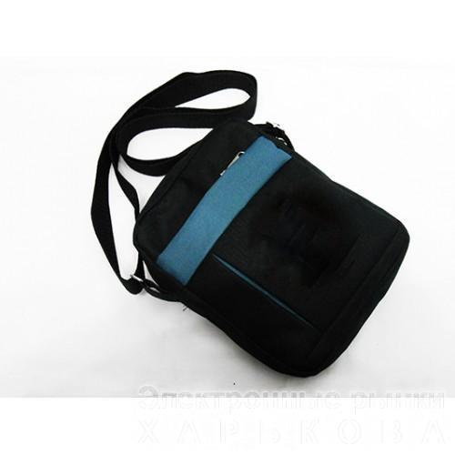 36ec246629c3 Мужские барсетки мессенджер с логотипом Артикул 65 №02 - Мужские сумки и  барсетки на рынке ...
