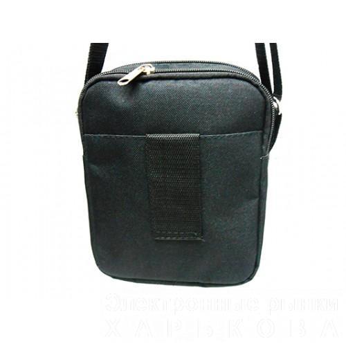 c0e917b5572a ... Мужские барсетки мессенджер с логотипом Артикул 65 №02 - Мужские сумки  и барсетки на рынке ...