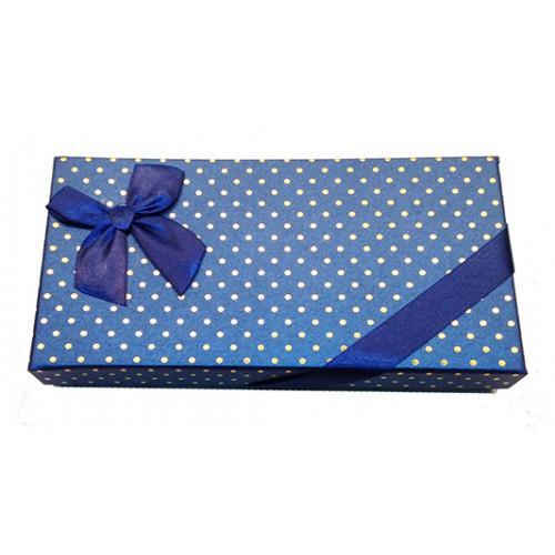 Подарочная коробка для кошелька Артикул 30 №02