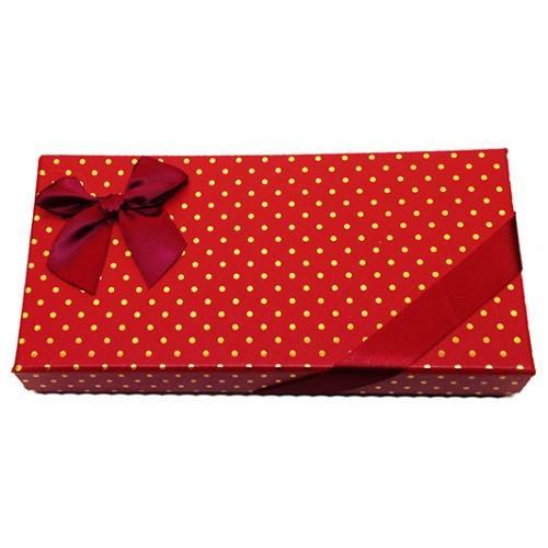 Подарочная коробка для кошелька Артикул 30 №03