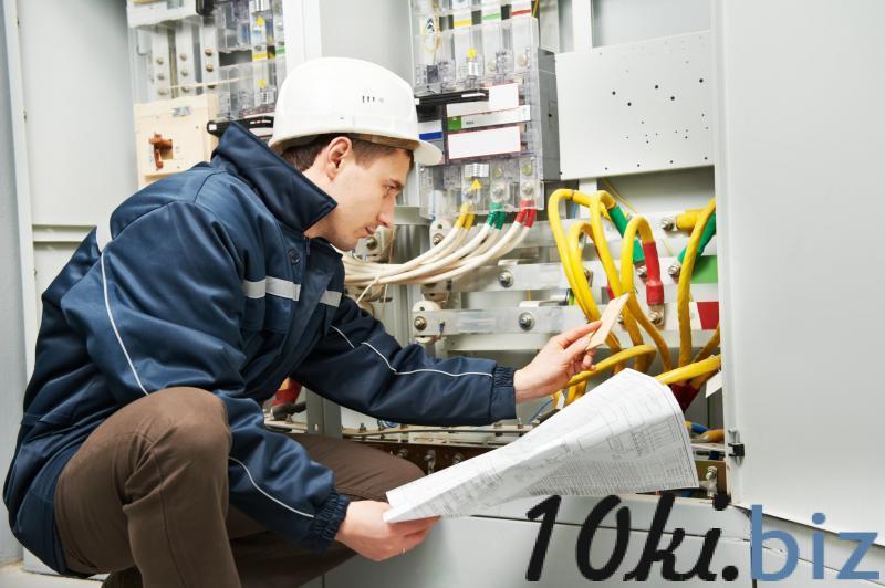 Электромонтажные работы Услуги по строительству в России