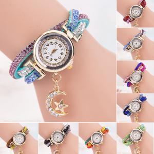 Фото Наручные часы Женские часы-браслет Relogio Feminino