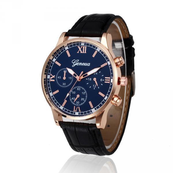 Мужские наручные часы Geneua