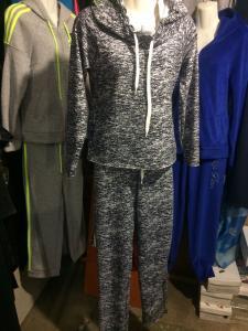 Фото Жіночий одяг, Спортивні костюми, штани спортивний костюм 46