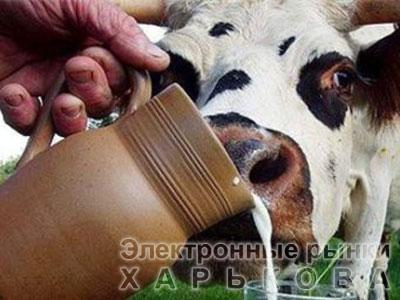 """ЗЦМ """"Теленок.UA"""" (с 15-21 дня 70% молочной основы)"""