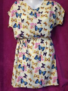 Фото Жіночий одяг, плаття , літо плаття р. 44