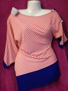 Фото Жіночий одяг, туніки туніка р. 46-48