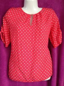 Фото Жіночий одяг, Блузи, рубашки  блузка р. 46