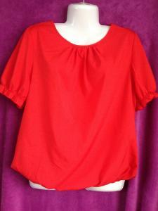 Фото Жіночий одяг, Блузи, рубашки  блузка р. 50