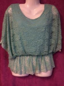 Фото Розпродаж блузка р. 46